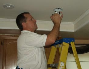 professional electrical contractor conejo valley